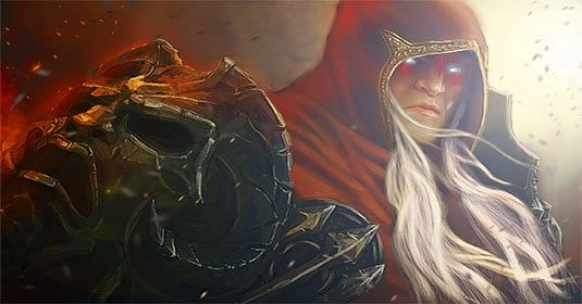 Darksiders Warmastered Edition — анонсировано переиздание первой части