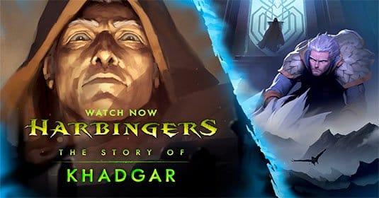 World of Warcraft: Legion — расскажет историю о Кадгарде