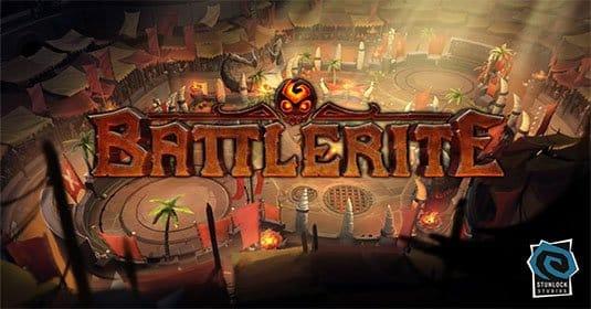 Battlerite — анонсировано создание необычной MOBA