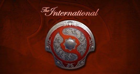 The International 6 — результаты и запись матчей Wild Card