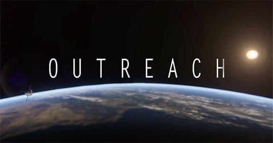 Outreach  — анонсирована игра о советских космонавтах