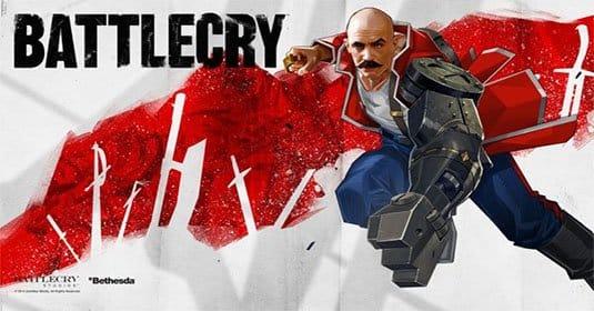 Bethesda прекращает работу над игрой BattleCry