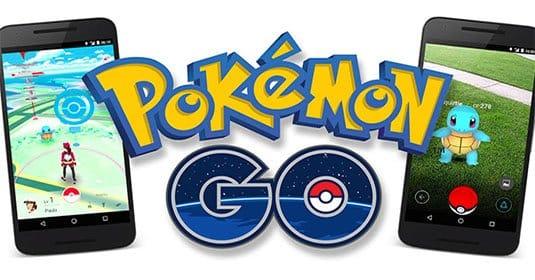 Вышел новый патч 1.3.0 для Pokemon GO