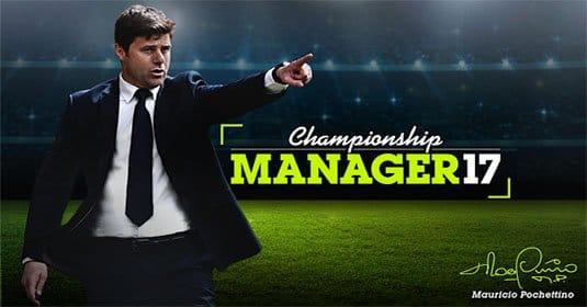 Championship Manager 17 появился в магазинах App Store и Google Play