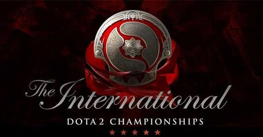 Онлайн-трансляция финального матча The International 2016
