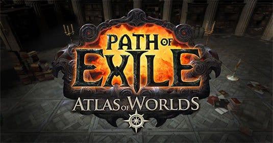 Дополнение Atlas of Worlds к игре Path of Exile дебютирует 2 сентября