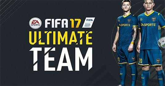 FIFA 17 — геймплей, трейлер и информация о Ultimate Team