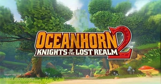 Анонсирована Oceanhorn 2: Knights of the Lost Realm — клон The Legend of Zelda