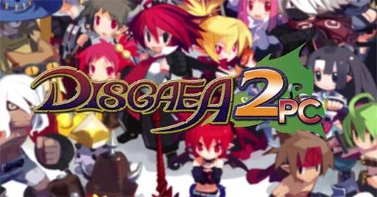 Анонсирована Disgaea 2 PC — улучшенная версия классической тактической RPG