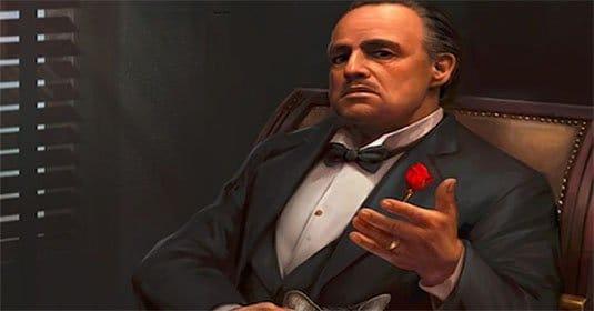 The Godfather — анонсирована мобильная игра основанная на серии фильмов Крестный отец
