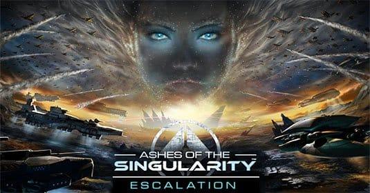 Escalation — анонсировано первое дополнение к Ashes of the Singularity
