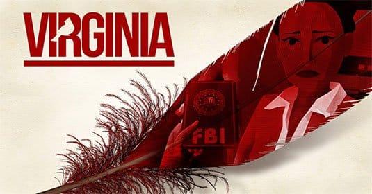 Повествовательная игра Virginia дебютирует 22 сентября