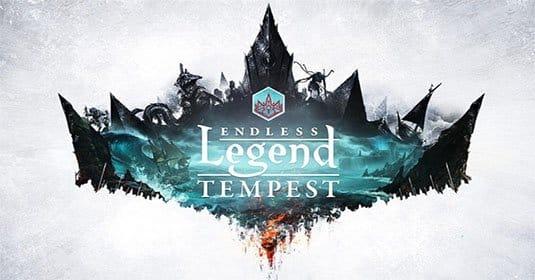 Анонсировано DLC Endless Legend: Tempest к одноименной стратегии