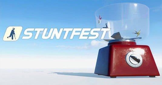 Анонсирована игра Stuntfest — новый проект авторов серии FlatOut