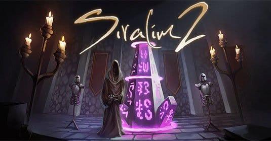 Siralim 2 — олдскульная и хардкорная RPG доступна для скачиваний