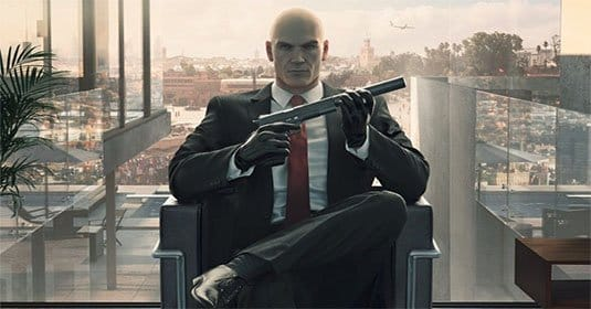 Hitman: The Complete First Season выйдет в январе