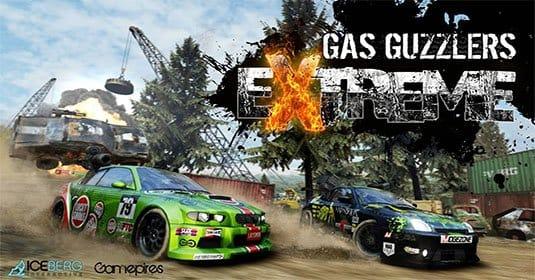 Gas Guzzlers Extreme выйдет на консолях