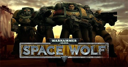 Warhammer 40000: Space Wolf [Android]