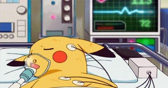 Слухи о смерти Pokemon GO сильно преувеличены