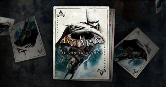 Batman: Return to Arkham дебютирует 18 октября