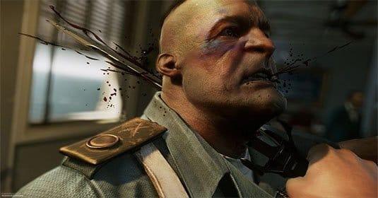 Dishonored 2 на новых скриншотах