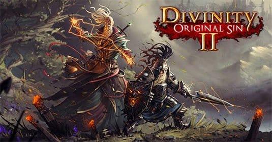 Divinity: Original Sin II сегодня дебютирует в Early Access Steam