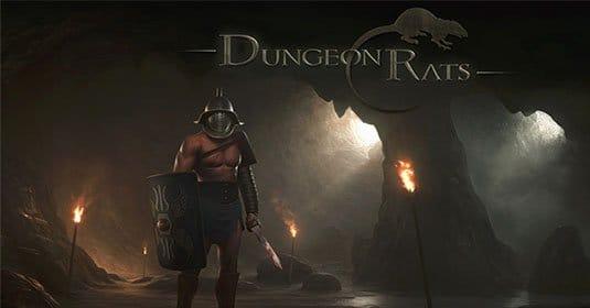 Dungeon Rats — анонсирована тактическая RPG от авторов Age of Decadence