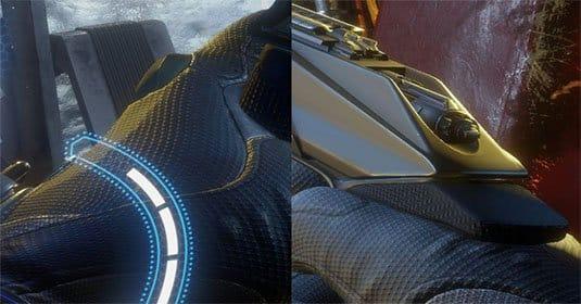 4A Games показала скриншоты своего нового проекта