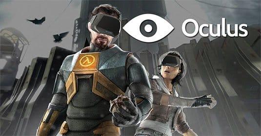 Valve работает над Half-Life VR?