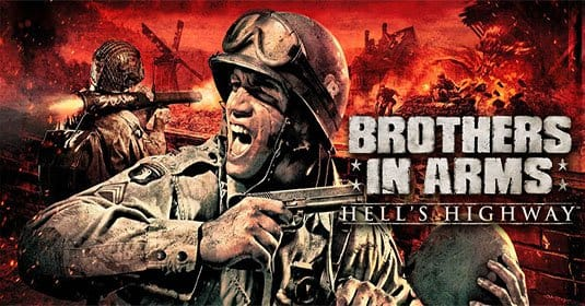 Серия Brothers in Arms получит продолжение