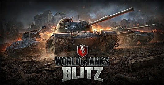 World of Tanks: Blitz теперь доступен в Steam