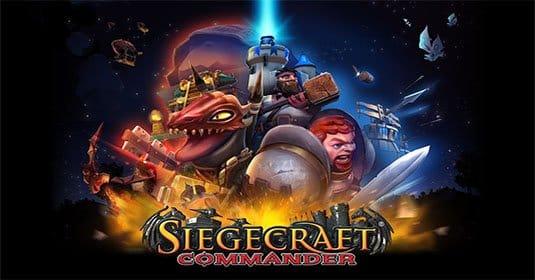 Siegecraft Commander — стратегия от студии Blowfish дебютирует 17 января