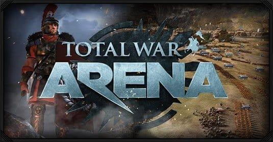 Компания Wargaming стала официальным издателем Total War: Arena