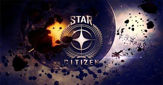 Продемонстрирован геймплей Star Citizen: Star Marine