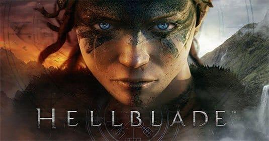 Hellblade: Senua's Sacrifice выйдет в 2017 году