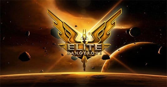 Elite: Dangerous появится на консолях PlayStation 4 в 2017 году