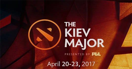 В Киеве состоится крупнейший мировой чемпионат по Dota 2 — Kiev Major