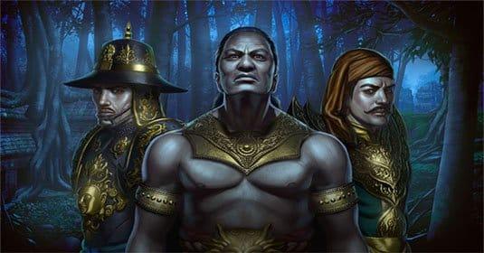 Rise of the Rajas — анонсировано третье дополнение к Age of Empires II: HD Edition