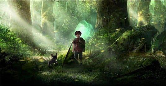 Первый трейлер Seasons of Heaven — эксклюзива для Nintendo Switch