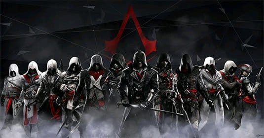 Действие нового Assassin's Creed будет происходить в 1389 году?