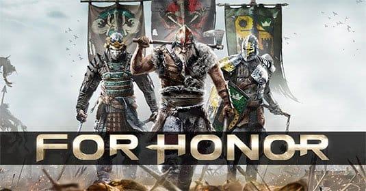 Опубликованы системные требования For Honor