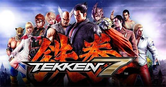 Tekken 7 — дата выхода, новый трейлер и бонусы предзаказа