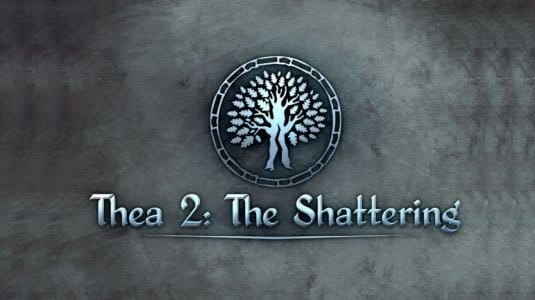 Thea 2: The Shattering — анонсировано продолжение славянской стратегии
