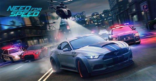 Продолжение серии Need for Speed появится до 2018 года