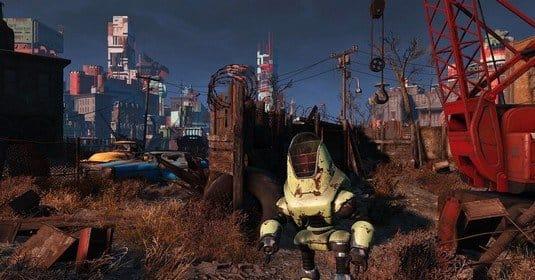 Состоялся релиз High Resolution Texture Pack для Fallout 4