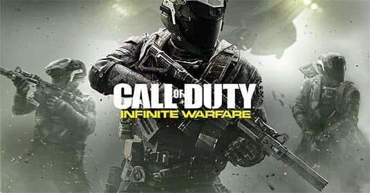 Новый Call of Duty вернется к корням серии