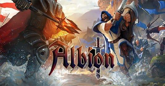 Albion Online дебютирует 13 июля
