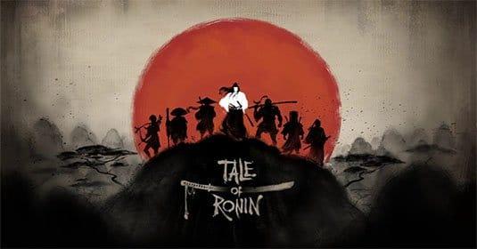 Анонсирована пошаговая RPG о самураях — Tale of Ronin