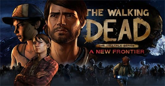 The Walking Dead: The Telltale Series - A New Frontier выйдет 28 марта