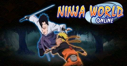 Ninja World Online